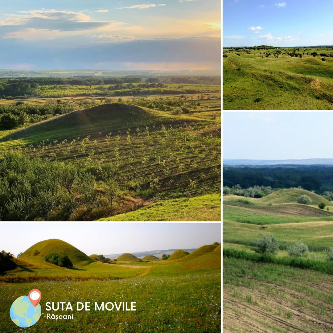 MOLDOVA  excursie