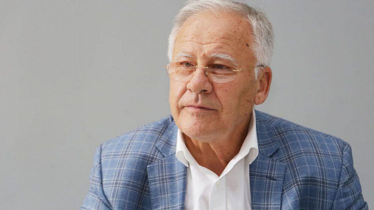 """Дьяков о выходе еще одного депутата из ДПМ: """"Он плакал, я тоже плакал"""""""