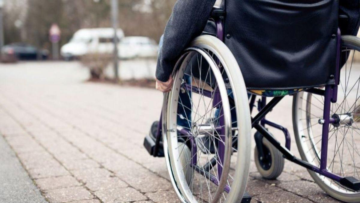 AGORA - Persoanele cu dizabilități constituie 7% din populația țării. La 3  decembrie este marcată ziua lor, la nivel internațional