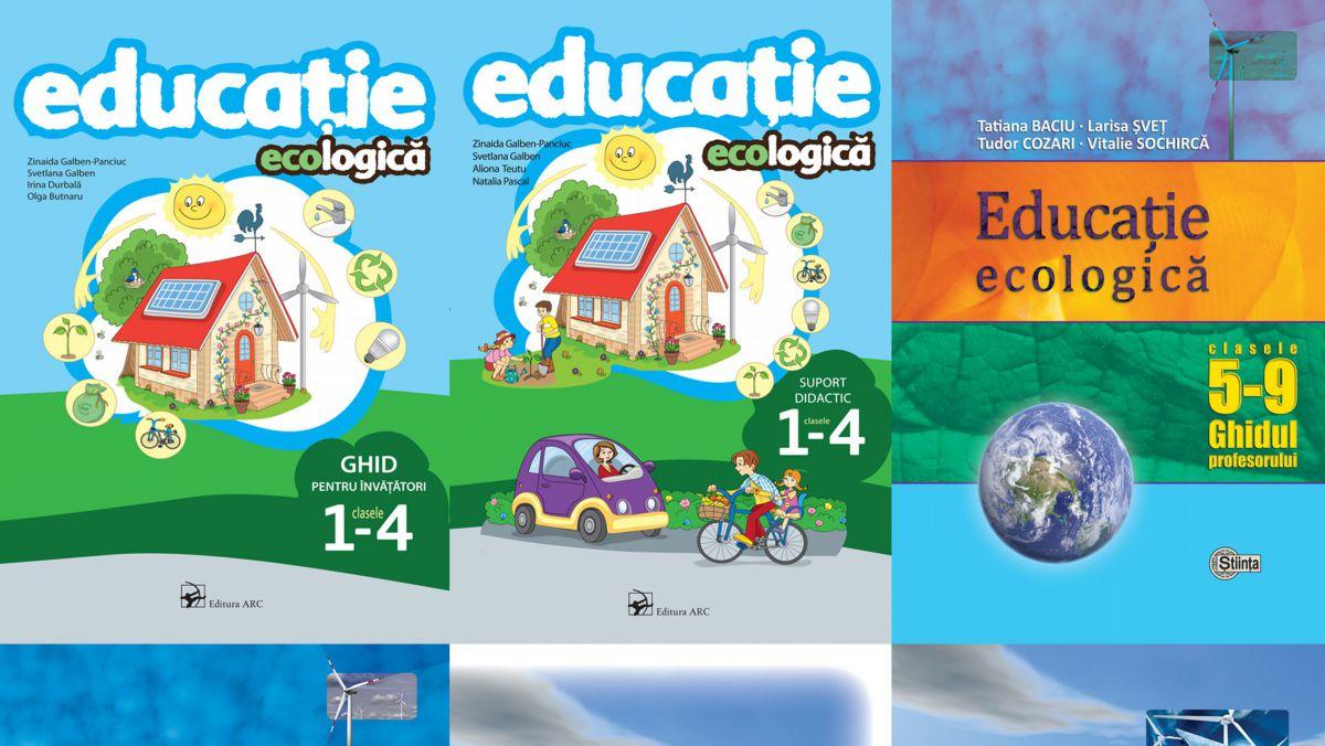 Ce este educatia ecologica