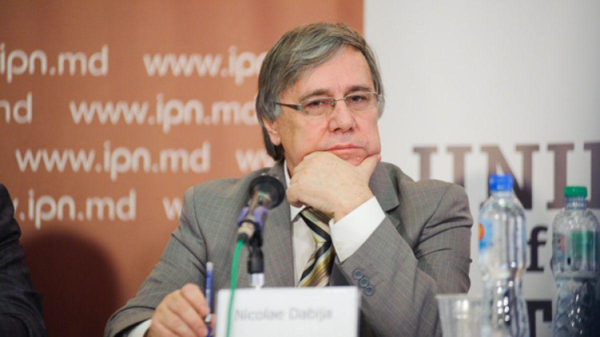 Scriitorul și publicistul Nicolae Dabija a murit din cauza complicațiilor provocate de coronavirus