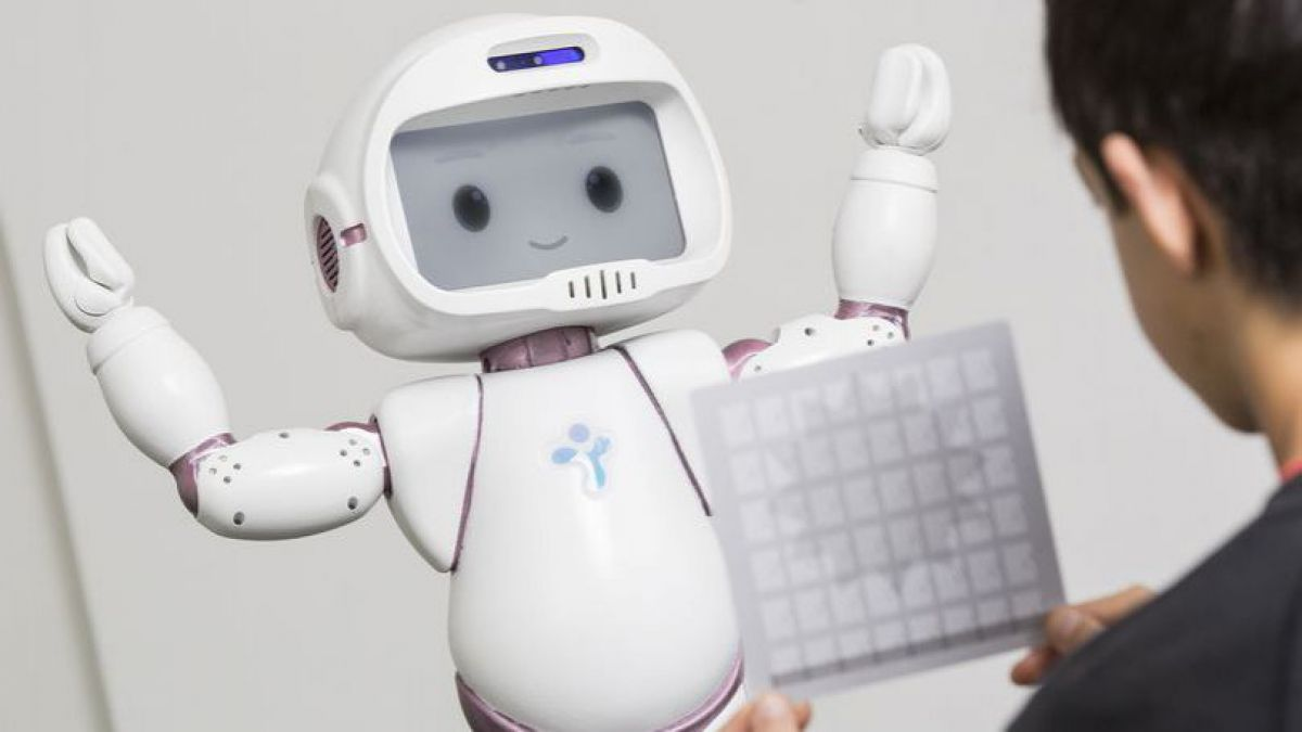 Roboţi colaborativi