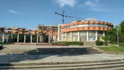 Ceban solicită ca mai multe edificii și locații din capitală, printre care și Stadionul Republican, să fie trecute în proprietatea municipalității