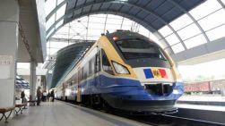 Circulația trenului Chişinău-Bucureşti va fi reluată în noiembrie, după mai bine de un an şi jumătate în care aceasta a fost sistată