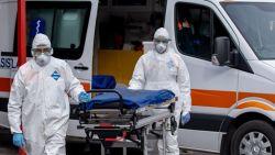 316 cazuri noi de infectare cu virusul COVID-19.  23 de pacienți au decedat