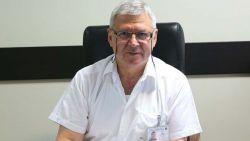 """Fostul șef de la Spitalul Clinic Republican, Anatol Ciubotaru, se va regăsi pe listele blocului electoral """"Renato Usatîi"""""""