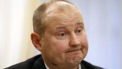 Unde s-ar afla ex-magistratul ucrainean Ceaus? Declarația președintelui Comisie de anchetă pe cazul răpirii