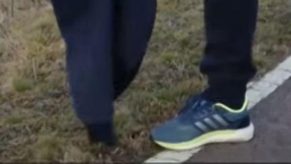 Face sport în costum Armani? Dodon și-a filmat vlogul, îmbrăcat din cap până-n picioare în haine de brand (FOTO)
