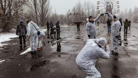 Cernobîl, 34 de ani de la catastrofă: Cum s-a produs, cât ne-a afectat și cum îl vedem astăzi (FOTO)