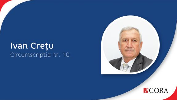 Profil de candidat   Circumscripția Nr. 10 Vulcănești. Vezi cine sunt candidații la funcția de deputat în Adunarea Populară și ce avere declară