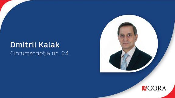 Profil de candidat   Circumscripția Nr. 24 Cazaclia. Află cine sunt candidații care au intrat în cursa pentru fotoliul de deputat în Adunarea Populară