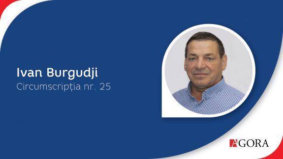 Profil de candidat | Circumscripția Nr. 25 Chiriet-Lunga. Află cine sunt doritorii de a reprezenta locuitorii acestui sat în Adunarea Populară a Găgăuziei