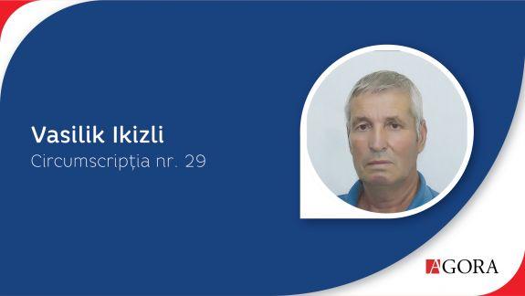 Profil de candidat | Circumscripția Nr. 29 Congazcicul de Sus. Îți prezentăm cei trei candidați la funcția de deputat în Adunarea Populară