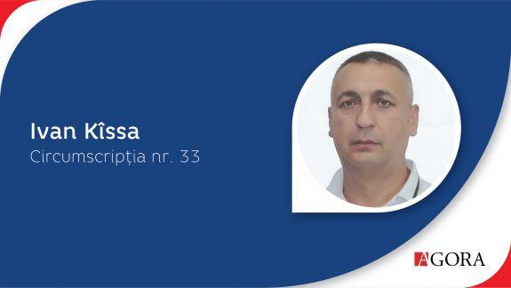 Profil de candidat | Circumscripția Nr. 33 Chioselia Rusă. Trei pretendenți la un singur  fotoliu! Alegătorii trebuie să-și cunoască candidații care îi vor reprezenta în Adunarea Populară