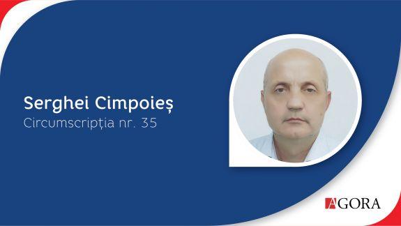 Profil de candidat   Circumscripția Nr. 35 Tomai. Trei candidați care luptă pentru dreptul de a reprezenta sătenii în Adunarea Populară