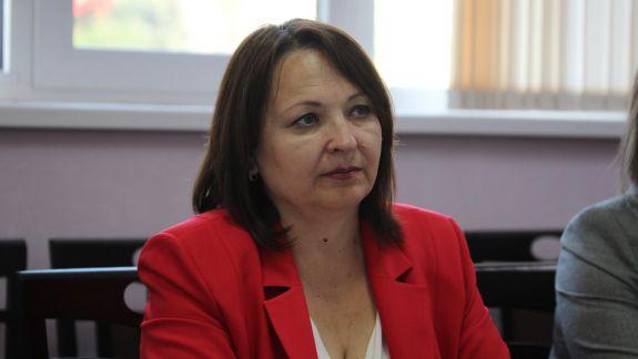 Tatiana Donceva, directoarea Agenției pentru Dezvoltarea Regională a Găgăuziei: Activitatea ADR Găgăuzia are drept scop îmbunătățirea vieții în regiune, iar oamenii sunt conștienți de acest lucru