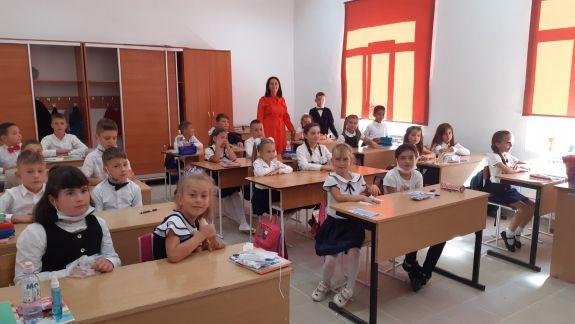 Portret de pedagog: Mihaela Proca, învățătoarea care a îndrăgit ochii curioși ai elevilor