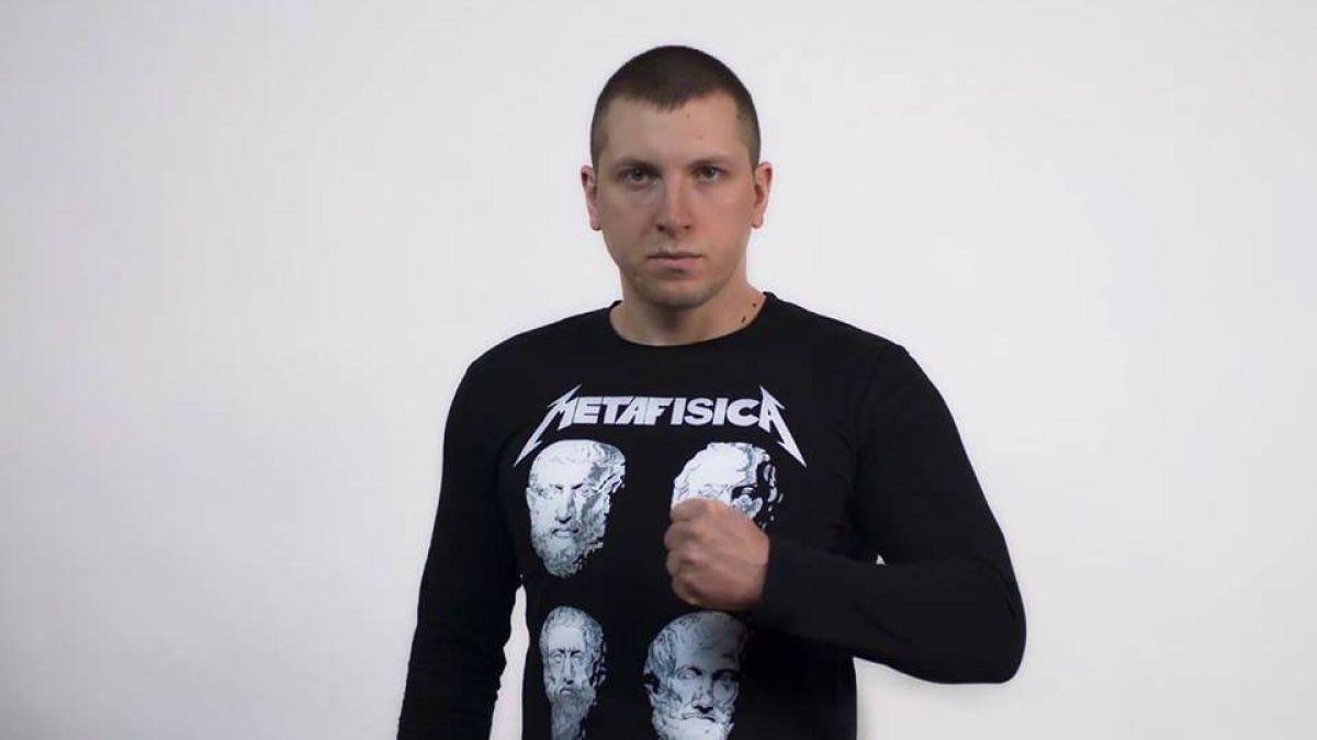 Против активиста Павла Григорчука завели еще одно уголовное дело