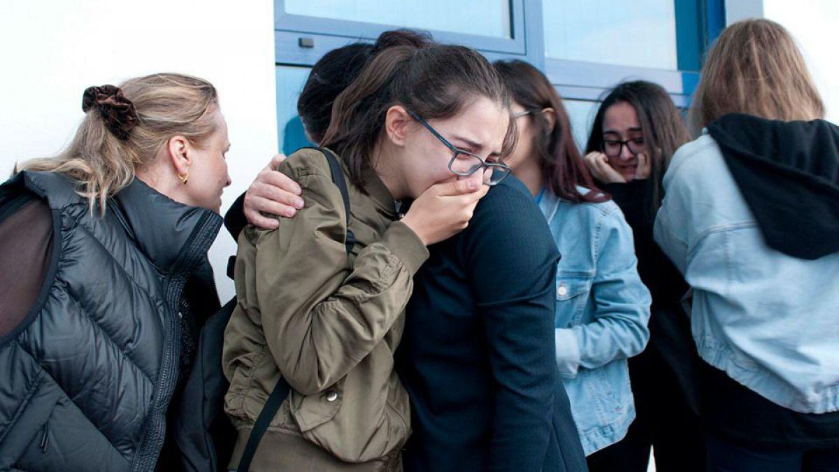 Супруга турецкого учителя: Я знаю, что никто не будет наказан по заслугам