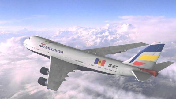 """""""Air Moldova"""" explică de ce l-a dat afară pe fostul director"""