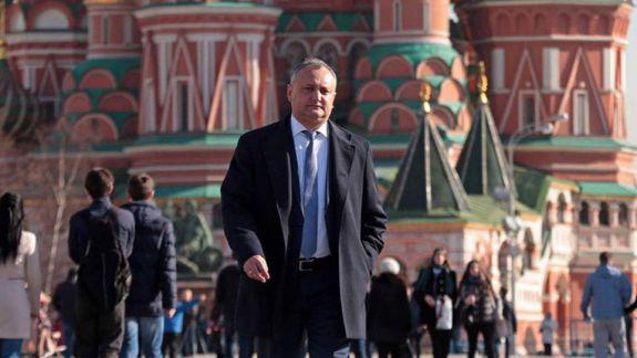 """""""Businessul lui Dodon e ascuns pe numele fratelui lui"""". Usatîi, despre afacerile de la Moscova și legătura cu Ceaika (FOCUS)"""