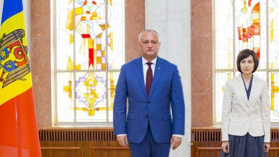"""""""Dodon a numit un candidat docil"""". Sandu vorbește despre desemnarea lui Chicu și spune că știe nume din cabinetul acestuia"""