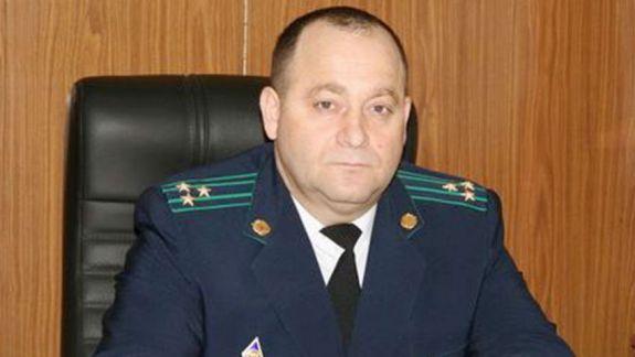 Ex-șeful PCCOCS a primit mandat de arest preventiv pentru 15 zile