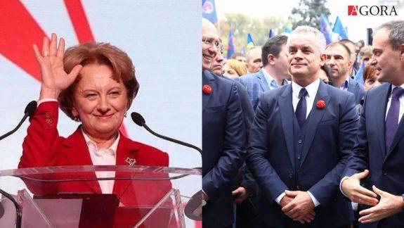 """""""Probabil vom merge la anticipate"""". PSRM spune că nu a examinat o coaliție cu PD"""