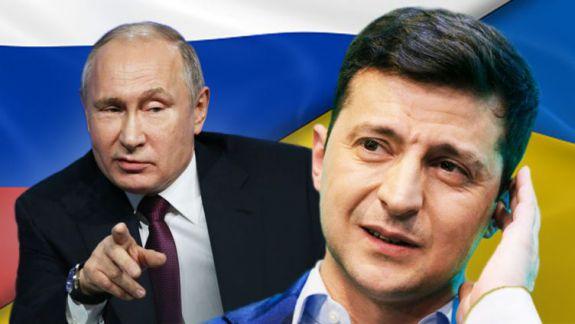 """""""Trebuie să vorbim"""". Zelenski i-a propus lui Putin o întâlnire la care să participe și Trump (VIDEO)"""