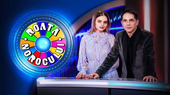"""""""Vorbește Moldova"""", """"Roata Norocului"""" și """"Mesager"""", cele mai vizionate emisiuni TV în luna noimebrie"""
