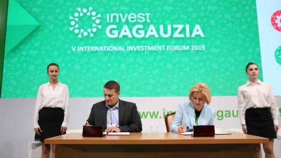 Kaufland Moldova anunță extinderea în UTA Găgăuzia: Investiții în regiune, noi locuri de muncă și conlucrare cu producătorii autohtoni