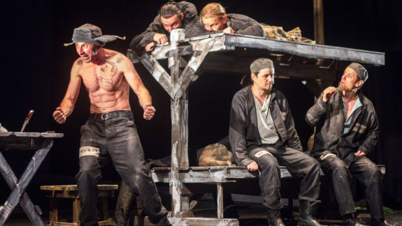 Ce spectacole ne propune pentru această săptămână Teatrul Național Mihai Eminescu