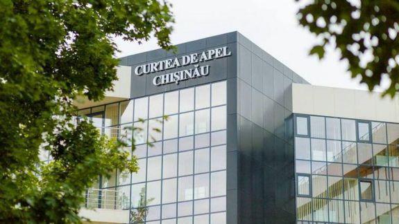 27 de judecătorii ai Curții de Apel Chișinău condamnă implicarea politicului în sistemul judecătoresc, în ajunul Adunării Generale a Judecătorilor (DOC)