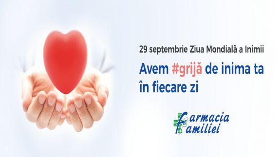 Activități care vor avea grijă de sănătatea inimii tale în fiecare zi