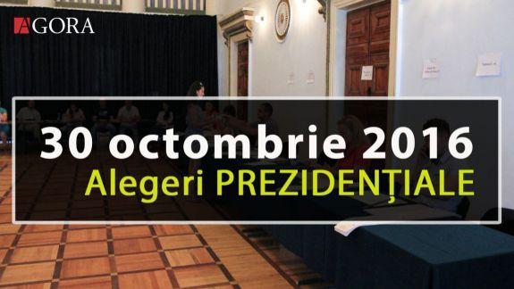 31 august - Ziua candidaților. Patru partide anunță evenimente publice