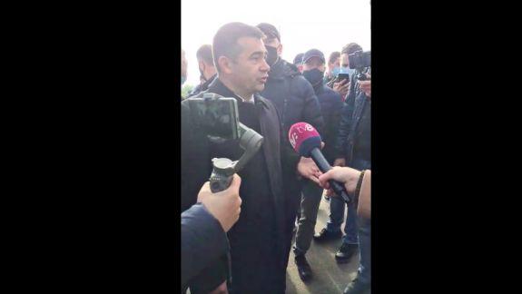 """Socialistul Pascaru neagă că alegătorii de la Varnița ar fi plătiți cu 100 de lei: """"Este o miciună"""""""