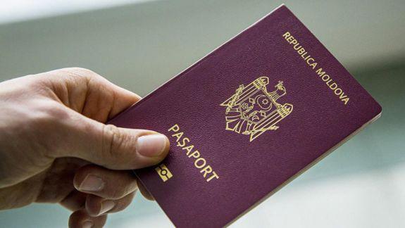 A fost acordată a doua cetățenie pe bani, în timp ce alte 165 de persoane au renunțat la cetățenia moldovenească
