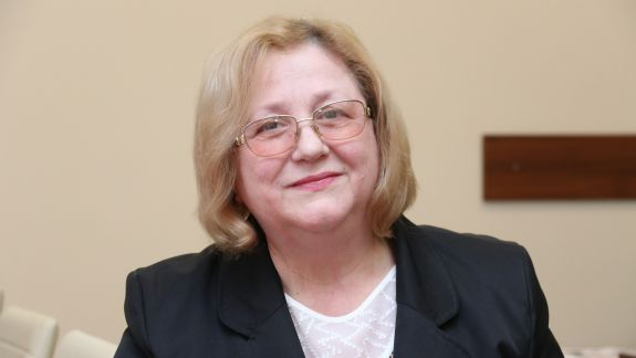 A murit fosta vicepreședintă a Parlamentului, Maria Postoico