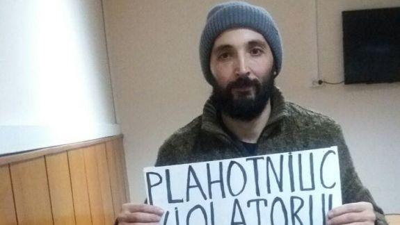 ACUM va solicita certificat de integritate pentru Gheorghe Petic pentru a-l include pe lista de partid. Petic: Sunt ținut în celulă cu cei condamnați pe viață