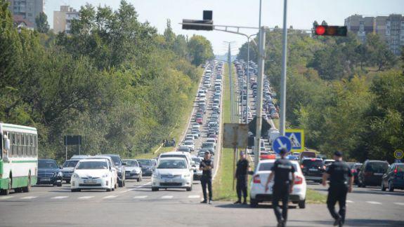 Accidentele rutiere în vizorul autorităților. Chicu propune un plan de acțiuni urgente