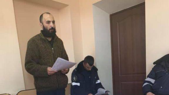 Acuzarea cere patru ani de închisoare pentru Gheorghe Petic
