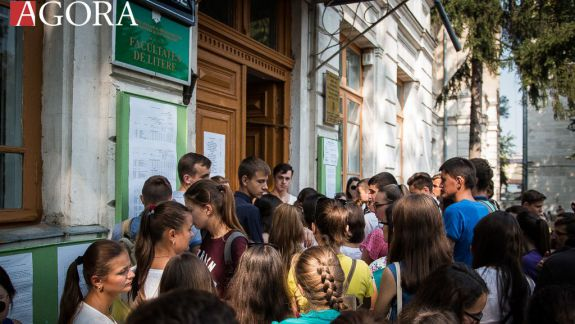 Admiterea 2019. Zece curiozități dacă vrei să te înscrii la o universitate din Moldova
