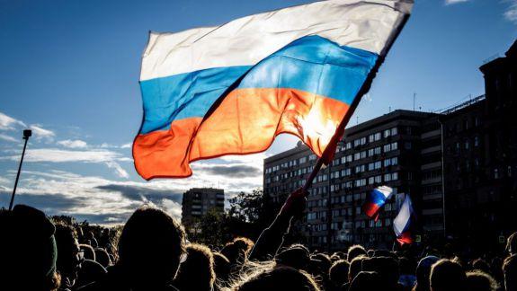Alegeri locale în Rusia, după o vară de reprimare a manifestaţiilor şi a opoziţiei