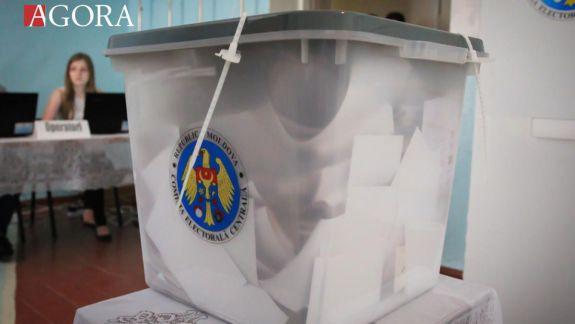 Alegeri noi în două circumscripții? Ce se întâmplă cu deputații ACUM care au preluat portofolii în Executiv