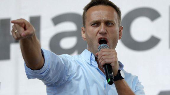 """Alexei Navalnîi, despre demisia Guvernului rus: """"Putin vrea să rămână lider pe viaţă"""""""