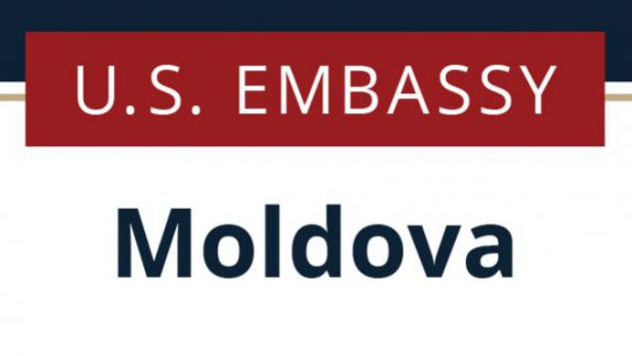Ambasada SUA cere Chișinăului să găsească soluții pentru a depășirea crizei politice