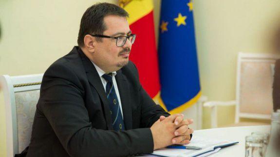 Ambasadorul UE face diferența dintre asistența nerambursabilă din partea UE și creditul Rusiei