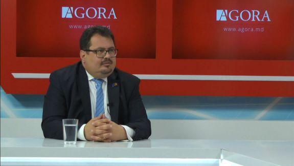 """Ambasadorul UE, despre așteptările față de guvernarea de la Chișinău: """"Programul de reforme trebuie să aducă rezultate care să fie simțite de oameni"""""""
