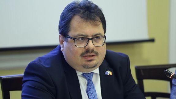 Ambasadorul UE în RM: Justiția are nevoie de o reformă radicală