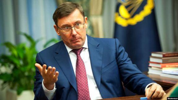 Anchetă în Ucraina împotriva fostului procuror general, citat în scandalul ucrainean care-l ameninţă pe Trump cu destituirea